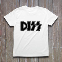 DISS Tシャツ