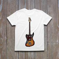 FENDER JAGUAR Tシャツ