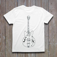 エピフォン カジノ Tシャツ