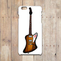 GIBSON FIREBIRD  iPhone X/8/7/6/6s/5/5sケース