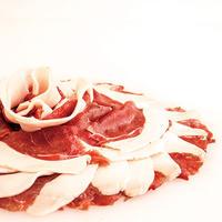 猪肉 スライス500g