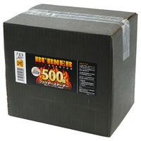 バーナーファイヤースターター 着火剤 500個入り