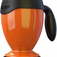 MightyMug マイティーマグ 橙色(オレンジ)倒れないマグカップ