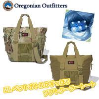 Oregonian Camper クーラートートバッグ COOLER TOTE 20QT 保冷バッグ アウトドアギア