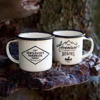 GENTLEMEN'S HARDWARE(ジェントルマン ハードウェア) Espresso Set エスプレッソセット