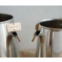 IFNi ROASTING&CO.(イフニ)  BEAK コーヒードリップピン BEAN(ビーン)