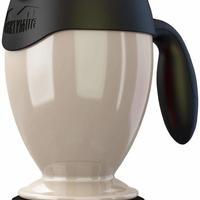 MightyMug マイティーマグ 白(ホワイト)倒れないマグカップ