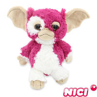 NICI(ニキ)GREMLINS ぬいぐるみ/GREMLINS ギズモ 35cm/ピンク