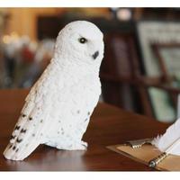 PET BANK OWL(ペットバンク オウル)SNOWY シロフクロウ【フクロウの貯金箱】
