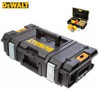 DEWALT(デウォルト)タフシステム DS150 システム工具箱 IP65 ツールボックス