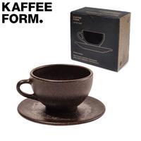 Kaffeeform Latte カフェフォルム ラテカップ&ソーサー 290ml