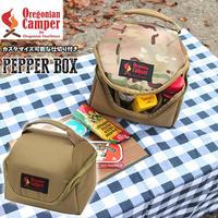 Oregonian Camper オレゴニアンキャンパー ペッパーボックス 調味料入れ アウトドア キャンプ ピクニック OCB828