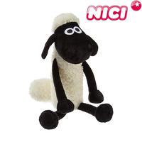 NICI(ニキ) STS ショーン ぬいぐるみ クラシック 35cm 【ひつじのショーン】