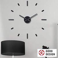 スプレッドクロック LUMINOUS 57659 magnet 掛け時計 壁掛け時計