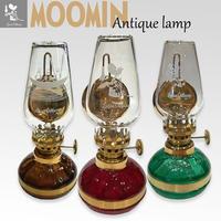 Moonin ムーミン アンティーク オイルランプ キャンプ グランピング クリスマス プレゼント ギフト 間接照明 インテリア リラックス