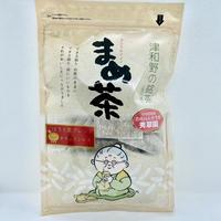 まめ茶×ほうじ茶ブレンドティーバッグ5g×24個入り 全国一律送料500円3袋まで ※他種類の商品との同時購入はお控え願います。