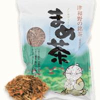 まめ茶リーフ160g(10個以上で送料無料)