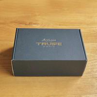 Artisan de la Truffeロゴ入りギフト用ボックス(箱のみ)