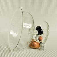 Modern forme earring