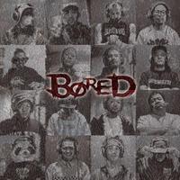 """EP """"BORED"""""""