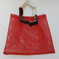 1960's~70's GDR ミニ買い物かご  /DG008