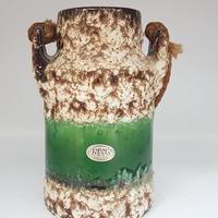 1960's Jasba製 fatlavaベース green/WK108