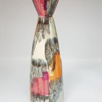 1950's BAY keramik マルチカラー グラデーションカラーベース/WK103