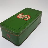 1920~1930's ドイツSINGER社製/ヴィンテージ缶B /BD017