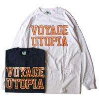 Voyage COLLEGE L/SL Tee