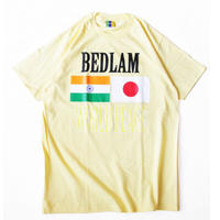 Bedlam World Peace Tee