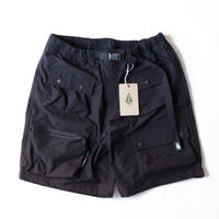 WOODS CANADA 10 Pocket Shorts <Black>