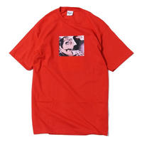 "Bueno <It means good> Comic Tee ""Red"""