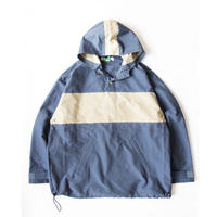 Voyage x Autumn Leaves 60/40 Pullover Jacket