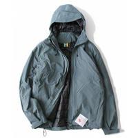 Bedlam Glo Jacket <Haze Green>