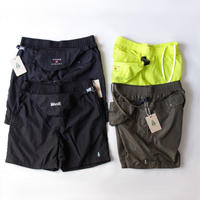 WOODS CANADA Easy Nylon Shorts With Bag