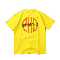 Diane Inc. Pure Hard Diane  Tee yellow
