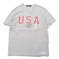 Polo Ralph Lauren USA Print Tee ラルフローレン Tシャツ