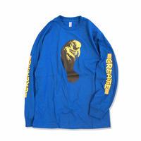 CREATE Blue Manatee (L/S)
