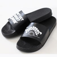 """""""DON'T GET CAUGHT SLIPPIN"""" FLIP FLOPS <Made In Paradise>"""