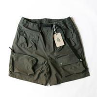WOODS CANADA 10 Pocket Shorts <Olive>
