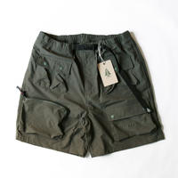 WOODS CANADA 10 Pocket Shorts <Olive>  のコピー