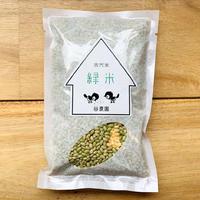 古代米 緑米 【谷農園】