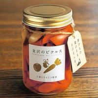 人参とりんごと蜂蜜 【金沢のピクルス】
