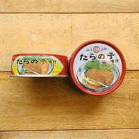 たらの子味付 70g【ふくら印】