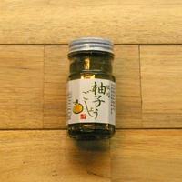 柚子ごしょう(青) 【トナミ醤油】