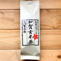 加賀玄米茶【丸八製茶場】