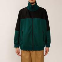 MAINTENANT TOKYO / CLIMBING JACKET (MT-319501) COL:GREEN × BLACK