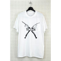 10匣 TENBOX / CLOSS HORN TEE