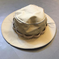 10匣 TENBOX / NIGHT SAFARI HAT COL:BEIGE