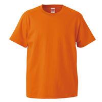 United Athle ベーシックTシャツ オレンジ